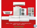 O GENERAL 4.5 TON Ceilling Cassette Type Air Conditioner