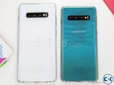 Samsung Galaxy S10 128GB Green Blue 8GB RAM
