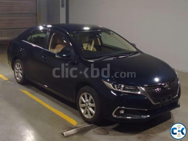 Toyota Allion G Package 2016 | ClickBD large image 0