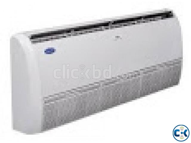 CARRIER 5.0 TON AC 60000 BTU Ceiling Type Intake Box | ClickBD large image 0