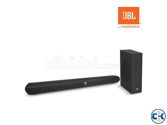 SB150 2.1 soundbar with compact wireless subwoofer | ClickBD large image 2