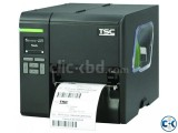 TSC ML240 Industrial Barcode Label Printer