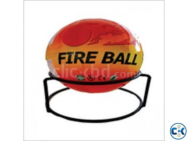 Fire Ball | ClickBD large image 0