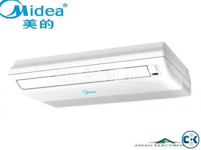 Midea 2.0 Ton AC with Compressor Rotary | ClickBD large image 2