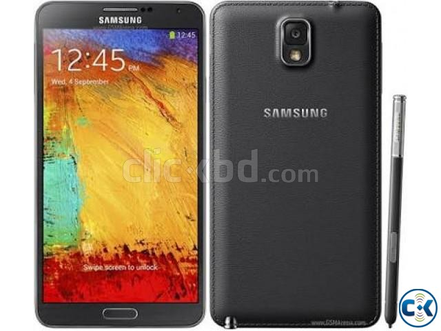 Sumsung galaxy note 3 | ClickBD large image 0