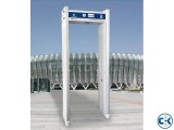 New archway metal detector price in bangladesh