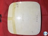 NETGEAR Wireless-N Access Point WNAP320 - wireless access po