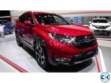 Honda CR-V Turbo Brand new 2020