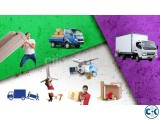 Commercial Office Moving Services