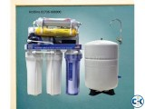 Heron Gold RO water filter