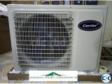 Carrier 1.0 Ton 12000 BTU With Warranty 3 Yrs