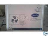 Carrier 1.5 Ton 18000 BTU AC origin