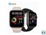 Microwear W54 Waterproof Smart Watch ECG Heart Rate Monitori