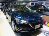 Toyota Allion Mica Blue 2016