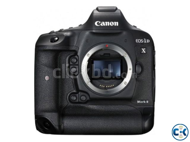 CANON EOS 1D X MARK II | ClickBD large image 0