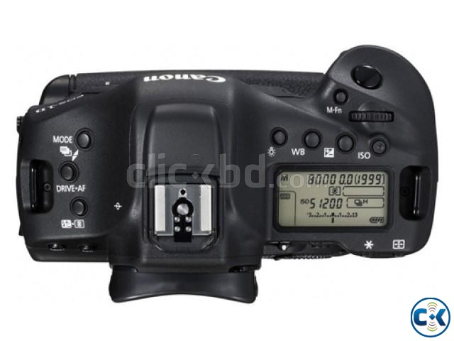 CANON EOS 1D X MARK II | ClickBD large image 1