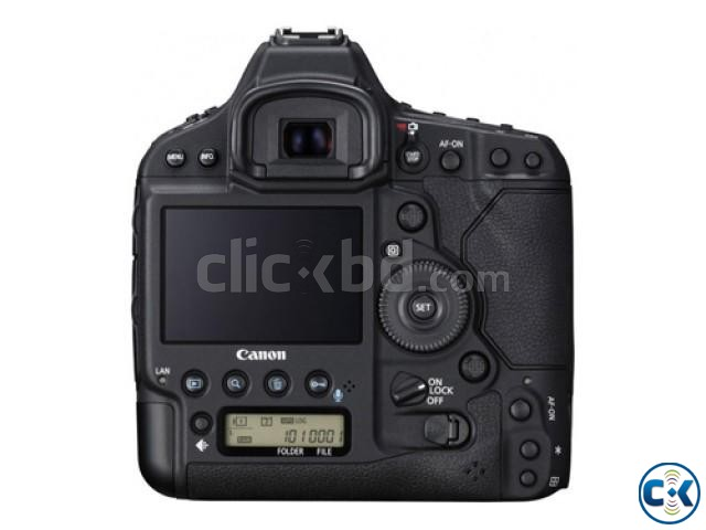CANON EOS 1D X MARK II | ClickBD large image 2