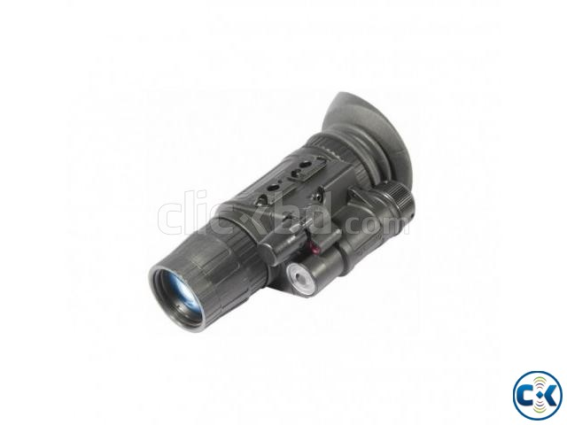 ATN NVM-14 GEN.3 NIGHT VISION MONOCULAR GENERATION III SCOPE | ClickBD large image 1