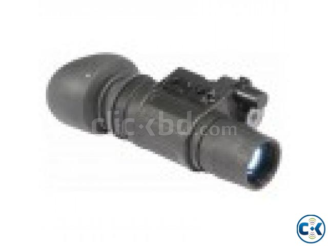 ATN NVM-14 GEN.3 NIGHT VISION MONOCULAR GENERATION III SCOPE | ClickBD large image 2