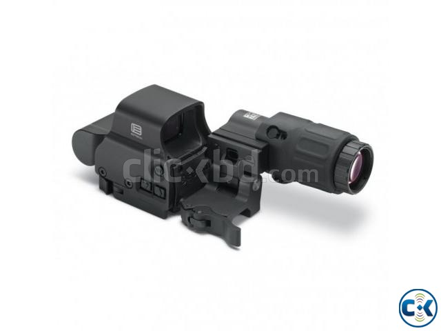 EOTECH HHS-I HOLO-SIGHT I W EXPS3-4 RED DOT SIGHT | ClickBD large image 0