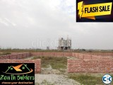 M block 4 4 8 katha for sale near 300 feet