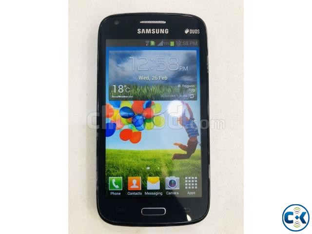Sumsung Galaxy Core | ClickBD large image 0