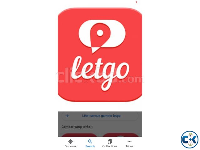 I need offerup and Letgo apps classified posting expert | ClickBD large image 1