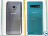 Samsung Galaxy S10 128GB Black Blue 8GB RAM