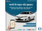 Rent a Car BD Service