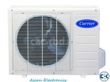 Brand new Carrier 1.0 Ton air conditioner