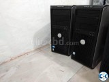 Dell HP Brand PC