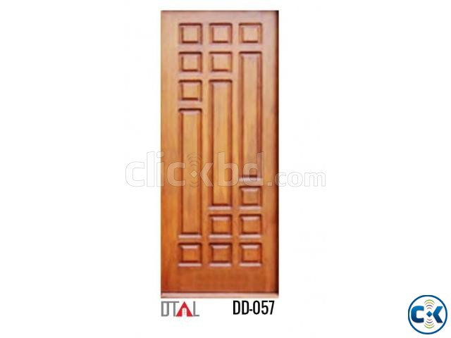Wooden Door | ClickBD large image 2