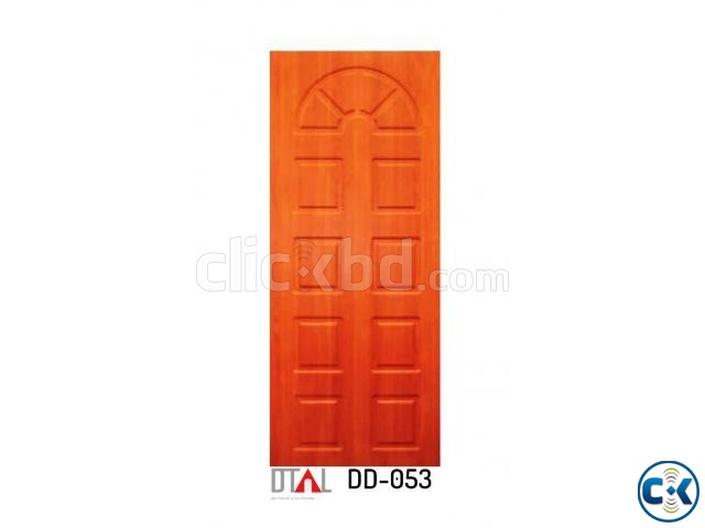 Wooden Door | ClickBD large image 3