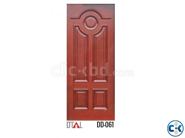 Wooden Door | ClickBD large image 4