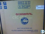 Small image 2 of 5 for O General Fujitsu 4.0 Ton Cassette Ceiling AC with warranty | ClickBD