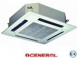 Small image 3 of 5 for O General Fujitsu 4.0 Ton Cassette Ceiling AC with warranty | ClickBD