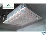 Small image 4 of 5 for O General Fujitsu 4.0 Ton Cassette Ceiling AC with warranty | ClickBD