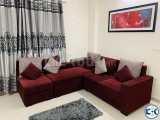 Must Go Overseas Moving Out L Shape Sofa Sale