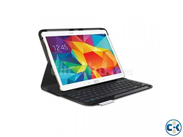 Korean Tab 10.5 inch Dual sim for Office and study 2 yr warr | ClickBD large image 1
