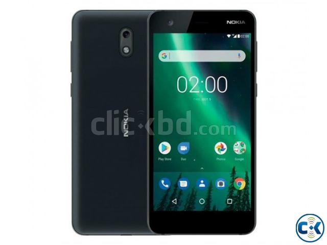 Nokia 2 Good Condition | ClickBD large image 0