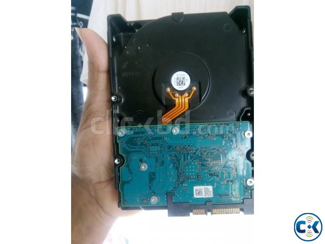 2 Terabyte HDD | ClickBD large image 1