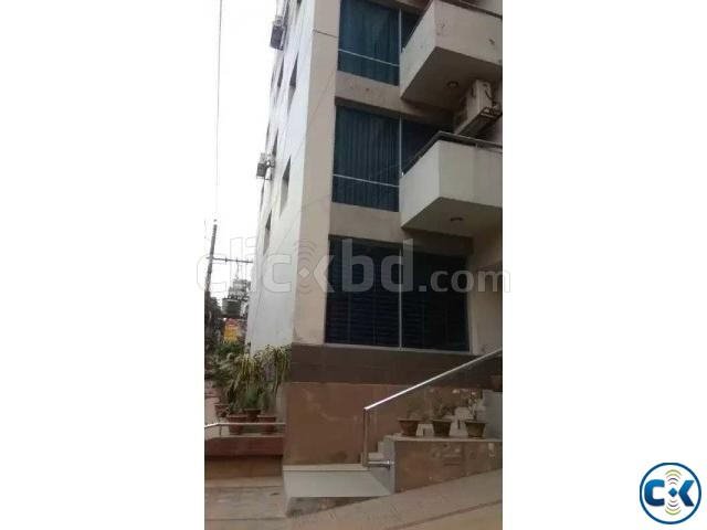 3040 sft. exclusive furnished Duplex flat at Nakhalpara | ClickBD large image 0
