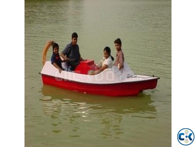 Paddle Boats Water boats sale | ClickBD large image 2