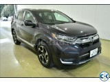 Honda CR-V EX Masterpiece 2019 Black