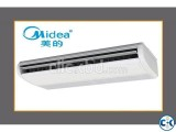 Midea 5.0 Ton AC 60000 BTU Celling Type Intake Box