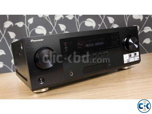 Pioneer Pioneer VSX-922 7.2 Channel Networking AVR | ClickBD large image 0
