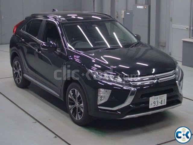 MITSUBISHI ECLIPSE CROSS | ClickBD large image 0