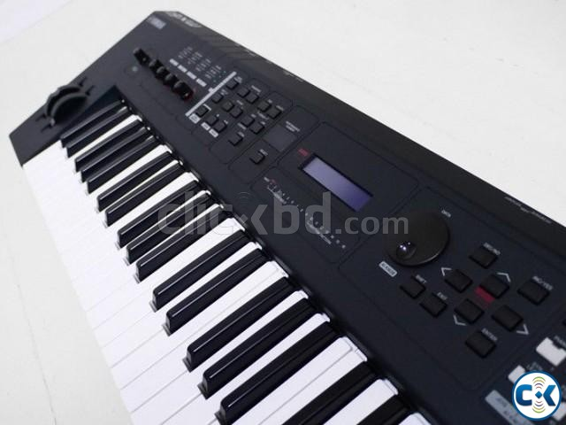 YAMAHA MX-61 Workstation With Cubase Software Brand New  | ClickBD large image 1