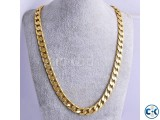 Gold Filled Men s Chain
