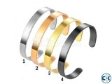 Men s Powerful Stainless Steel Bracelet